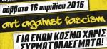 Art Against Fascism_Afisa 50x70 copy