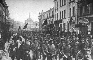 regimiento-bolchevique-1917