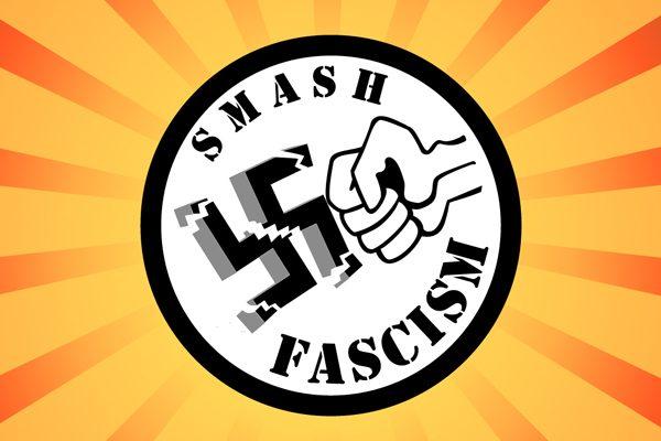 FreeVector-Anti-Fascism