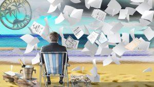 Paradise Papers: η αστική τάξη πάει στον παράδεισο!