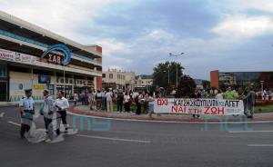 Ο Πιτσιόρλας στη γραμμή κυβέρνησης – βιομηχάνων για την καύση σκουπιδιών