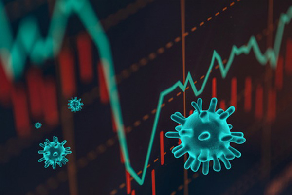 X. ΚΕΦΑΛΗΣ: Η παγκόσμια οικονομική κρίση του κορονοϊού – Ξεκίνημα