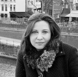 Μαρίνα Κονταρά